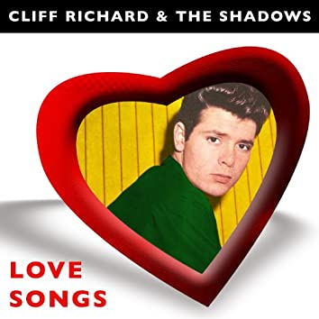 Cliff Richard And The Shadows LOVE SONGS