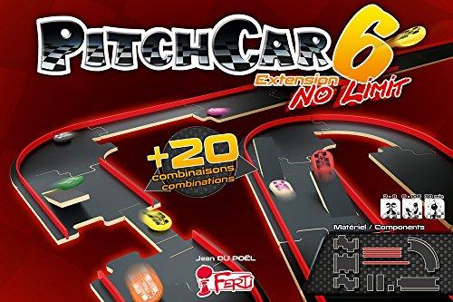 Ferti Games - PitchCar Erweiterung 6