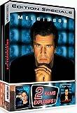 Flight Plan / La rançon - Bipack 2 DVD