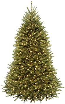 christmas tree 7 foot