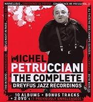 Complete Dreyfus Jazz Recordings (12CD & 2DVD) by Michel Petrucciani (2008-12-23)