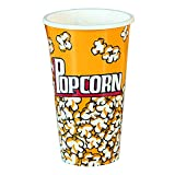 DonRegaloWeb - Set di barattoli per popcorn, stile...