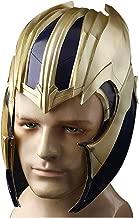 yacn Mask Costume Adult Face Helmet Cosplay for Infinity War Movie (Helmet)