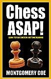 Chess Asap!-Cardoza, Avery