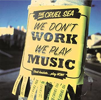 We Don't Work, We Play Music