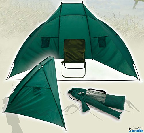 DD-Tackle Eco Shelter Angelzelt
