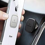 Sinjimoru Handyhalterung Auto. Magnetische Handyhalterung KFZ kompatibel mit iPhone & Android, Handyhalter fürs Auto, Magnet Handyhalter, Magnetic Car Phone Mount. Auto Handy Halter Ballie.