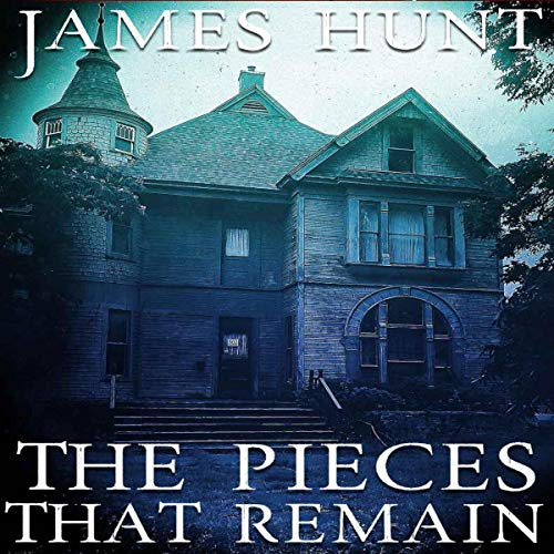 The Pieces That Remain  By  cover art