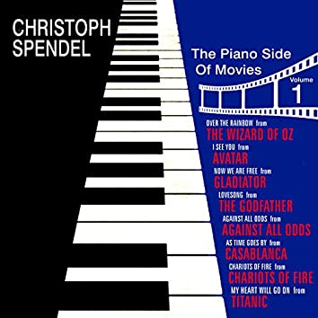 The Piano Side of Movies, Vol. 1