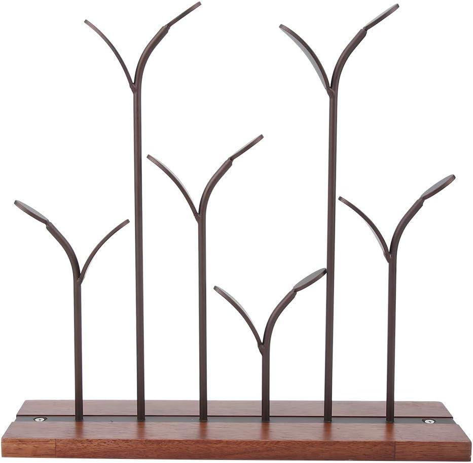 Jewelry Display Ornaments DIY discount Exqu Discount mail order Storage Rack Desktop