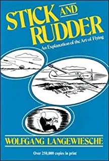 Stick and Rudder: An Explanation of the Art of Flying