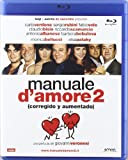 Manuale D'Amore 2 [Blu-ray]