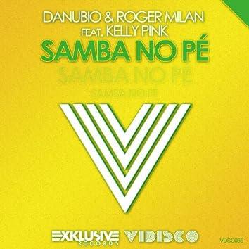 Samba No Pe