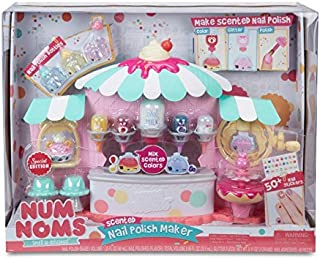 New Num Noms Scented Nail Polish Maker