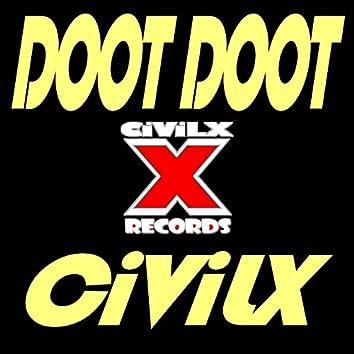 Doot Doot (feat. Mr Pep)