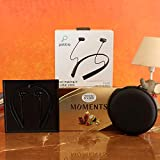 Ferns 'N' Petals Pebble Bluetooth Neckband Earphones & Ferrero Rocher |Valentines Gift | Chocolate...