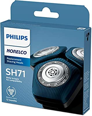 Philips Norelco Shaving Head
