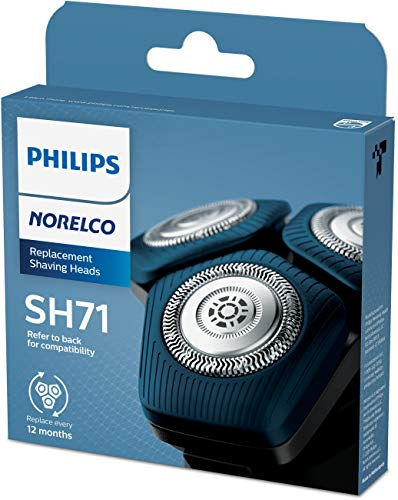 Philips Norelco Shaving Head for Shaver Series 7000 and Angular-Shaped Series 5000