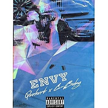 Envy (feat. G-baby)