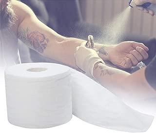 Rotekt 1 Roll Disposable Tattoo Wipe Paper Permanent Makeup Tattoo Cleaning Tools Tattoo Supplies