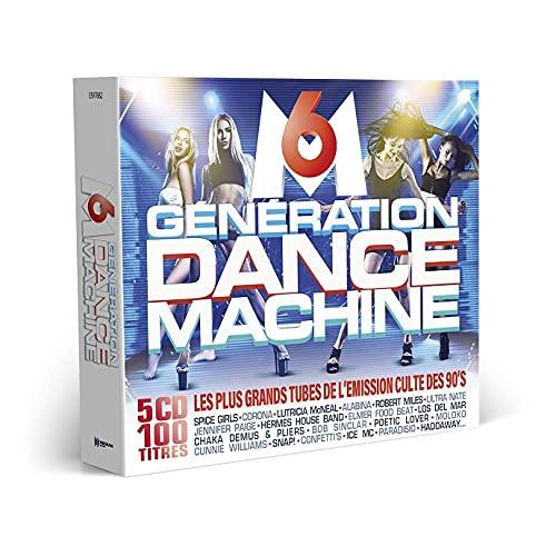 Génération Dance Machine