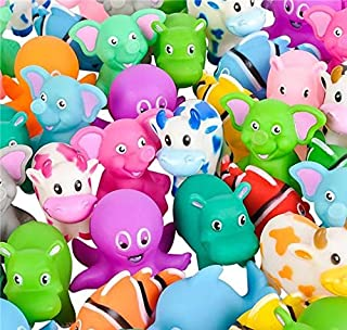 Best small rubber animal figurines Reviews