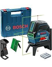 Bosch Professional Crossline Laser