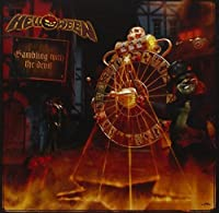 Gambling With the Devil by Helloween (2007-10-30)
