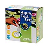 AP-2Set PH GH KH Agua prueba agua Análisis Aqua prueba prueba de agua de estanque