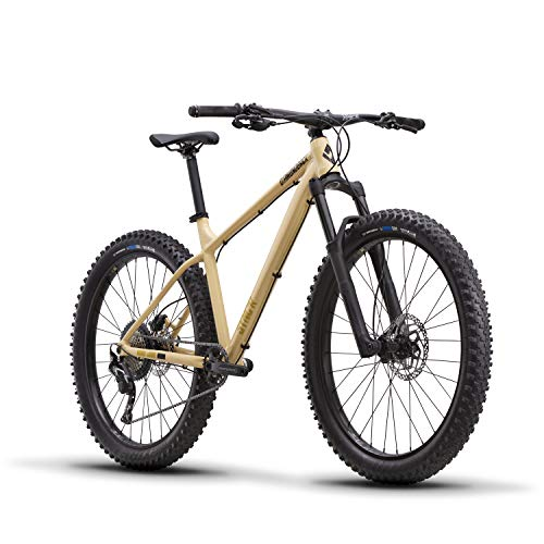 Diamondback Bikes Sync'r 27.5 Hardtail Mountain Bike, SM / 16in Frame