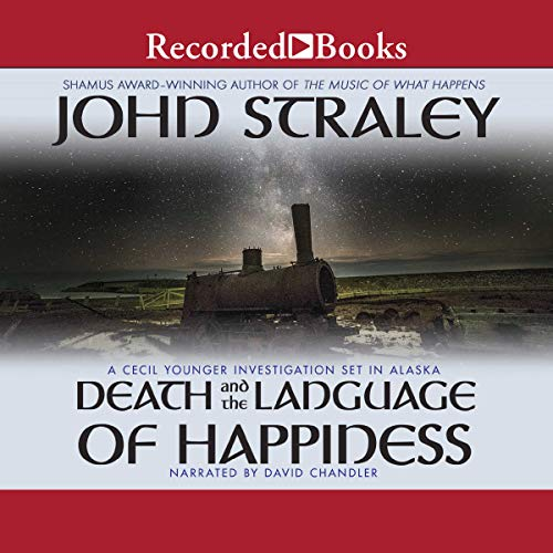 Death and the Language of Happiness cover art