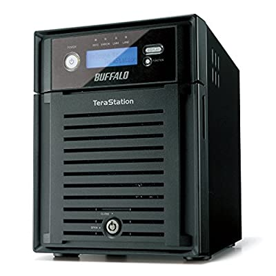 N/a Ts-x8.0tl/r5 [a27y637] Terastation Iii Nas 8tb 4x2tb Sata Raid 0/1/5/10 2xgbe (tsx80tlr5) from Others
