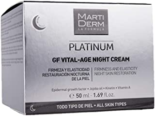 MARTIDERM GF Vital-Age Night Cream 50 ml (8437015942285)