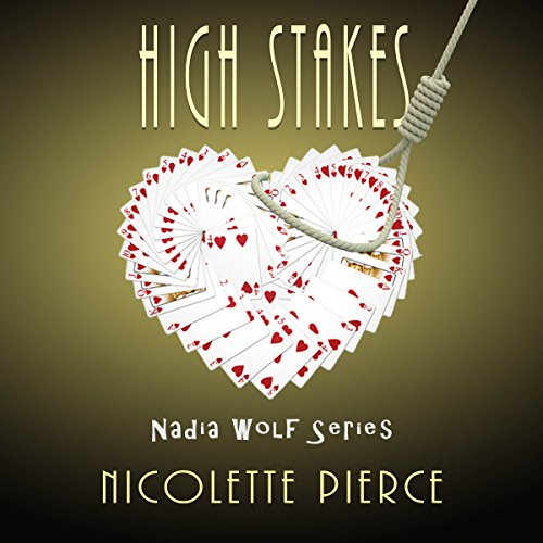 High Stakes  cover art