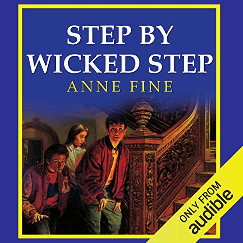Step by Wicked Step cover art