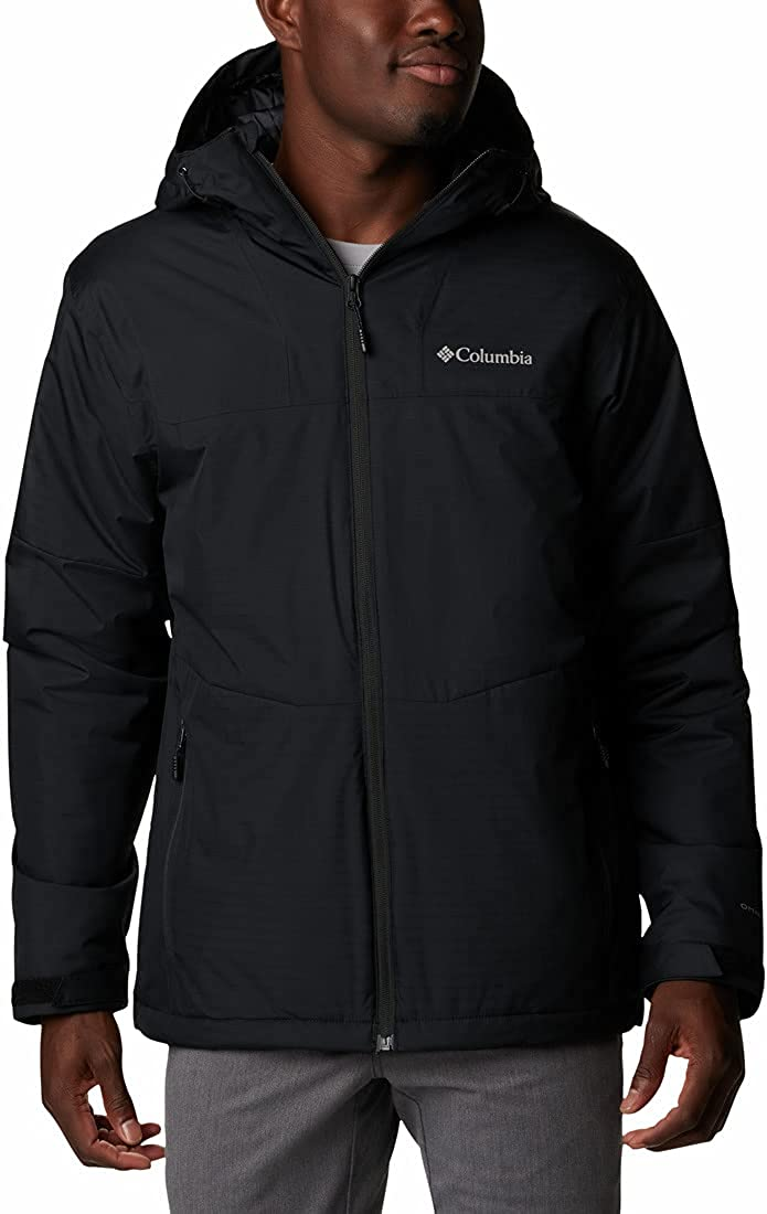 Columbia Men's Point Park Insulated Jacket