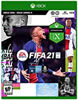 FIFA 21 - Standard Edition - Xbox One