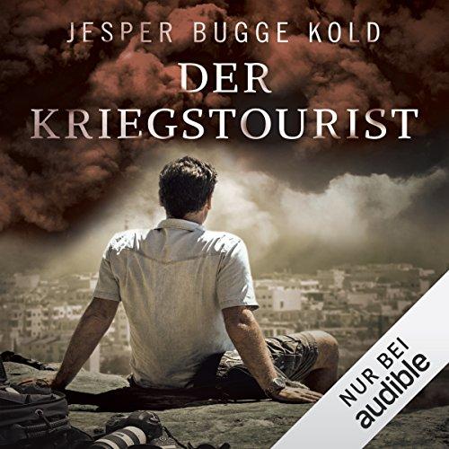 Der Kriegstourist audiobook cover art