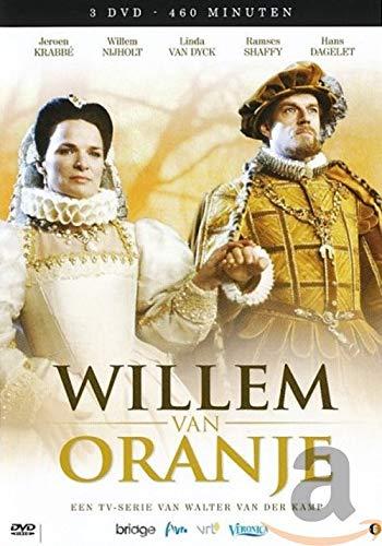 DVD - Willem van Oranje (3 DVD) (1 DVD)