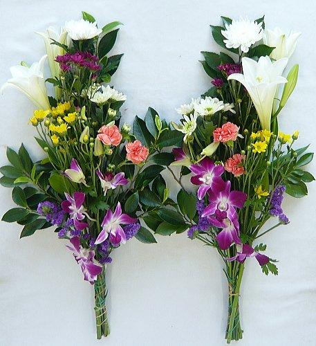 【生花】お供えの花/仏花・墓花 豪華なタイプ お彼岸の花