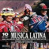 MUSICA LATINA-WALLET BOX...