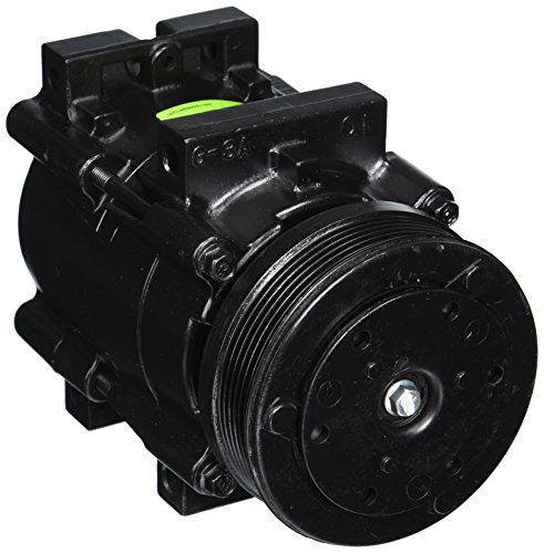 Four Seasons 57168 Remanufactured AC Compressor