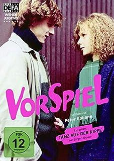 """Vorspiel (inkl. Bonusfilm """"Tanz auf der Kippe"""" von Jürgen Brauer)"""
