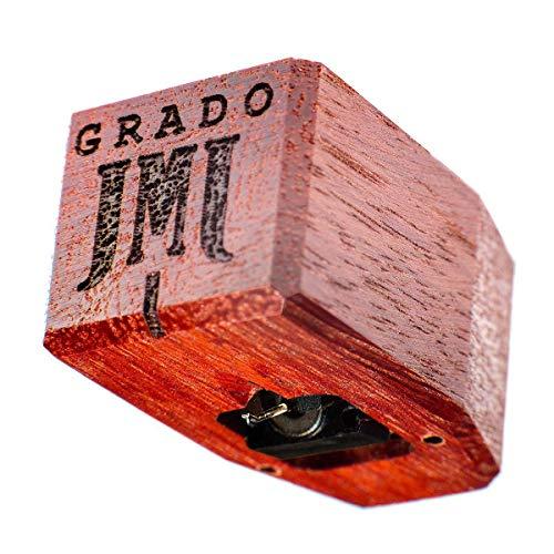 Grado Timbre Series Platinum3 High Output Phono Cartridge w/Stylus