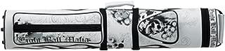 CueStix EBMC35 E Action Case - Eight Ball Mafia - EBM35 White 3 x 5