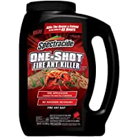 Spectracide HG-96849 One Shot Fire Ant Bait