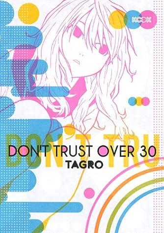 DON'T TRUST OVER 30 (KCデラックス)