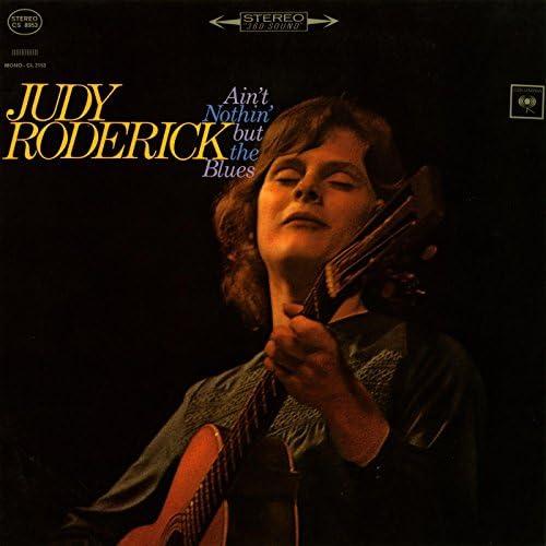 Judy Roderick