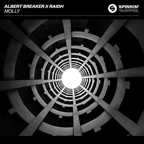 Albert Breaker & RAIDH