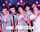 One Direction - On Stage -1D Pop Musik Mini Poster Plakat